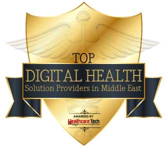 Top Digital Health Solution Companies in Middle East